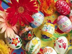 Telur Paskah Sejutakatanana