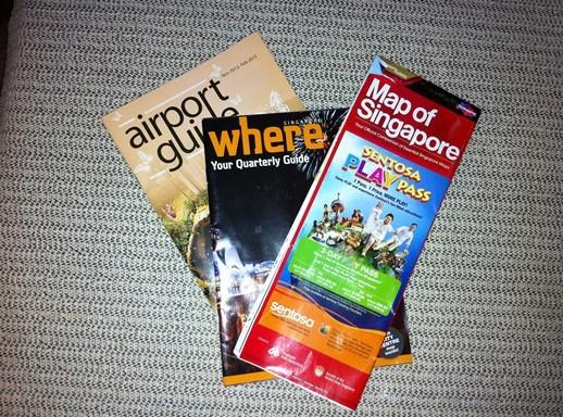peta gratis... ada banyak pilihan