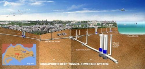 DTSS Singapura