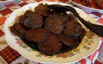 masakan jengkol